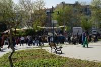 Gezi Park.