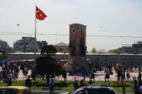 The Republic Monument.
