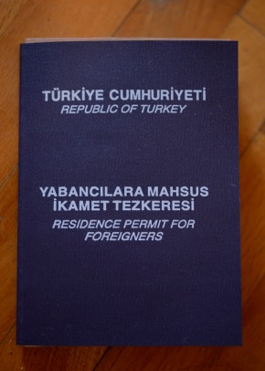 How to Obtain a Residence Permit in Turkey