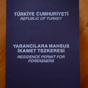 How to Obtain a Residence Permit inTurkey