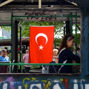 Hope and Chaos: GeziAftermath