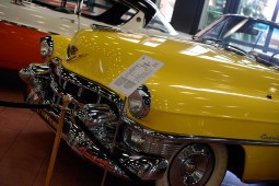 I also really liked this Cadillac.