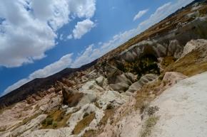 Cappadocia, Part 1