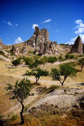 Cappadocia, Part 2