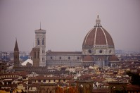 The Duomo.