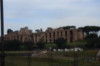 Imperial Forum.