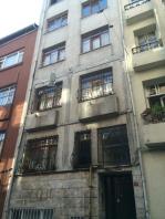 My building!