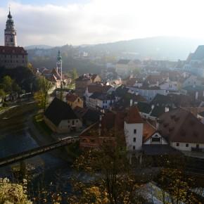 Czech Republic (CeskyKrumlov)